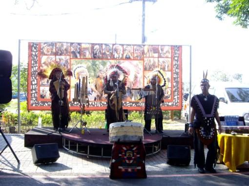 Music dan Tarian