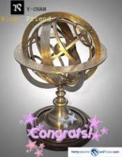 Award by RyChan